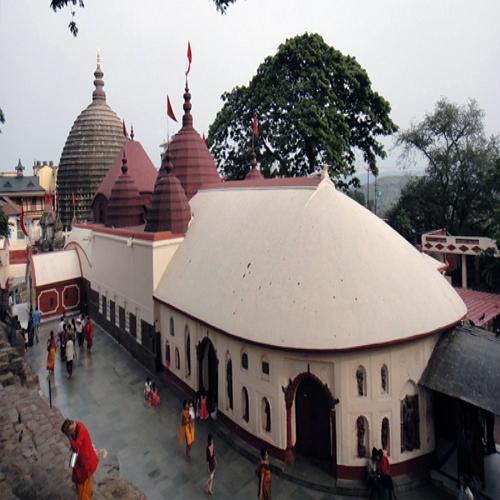 """ Assam / India Pilgrimage Holy Shrines Of Tridosha , Panchamahabhootas Importance by best Astrologer and Vastu consultant in Pune, India"""