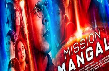 Mission Mangal At Box Office - by best Astrologer and Vastu consultant in Pune, India- Anand Soni