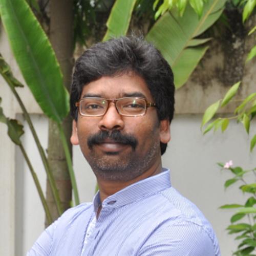 """ Hemant Soren - by best Astrologer and Vastu consultant in Pune, India"""