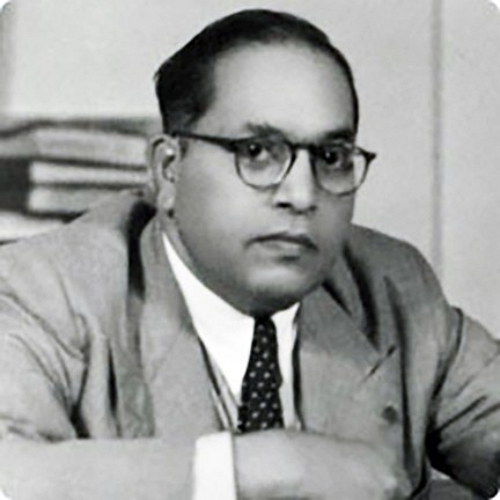 """ Bhimrao Ambedkar / Babasaheb Ambedkar - by best Astrologer and Vastu consultant in Pune, India"""