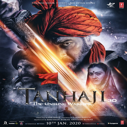 """"""" Tanhaji At Box Office - by best Astrologer and Vastu consultant in Pune, India"""""""
