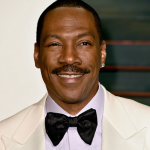 """ Eddie Murphy - by best Astrologer and Vastu consultant in Pune, India"""