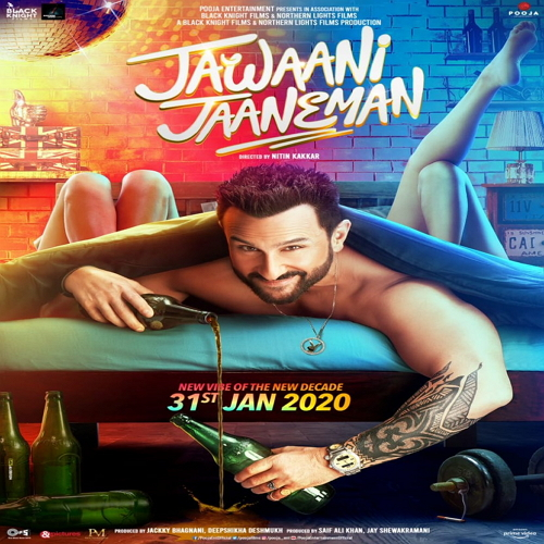 """"""" Jawaani Jaaneman At Box Office - by best Astrologer and Vastu consultant in Pune, India"""""""