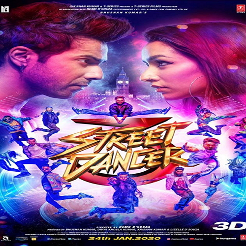 """"""" Street Dancer At Box Office - by best Astrologer and Vastu consultant in Pune, India"""""""