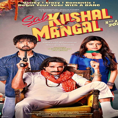 """"""" Sab Kushal Mangal At Box Office - by best Astrologer and Vastu consultant in Pune, India"""""""