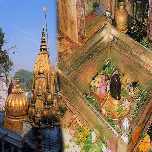 """"""" Positive features of of kashi vishwanath temple according to vastu & fengshui - by best Astrologer and Vastu consultant in Pune, India"""""""