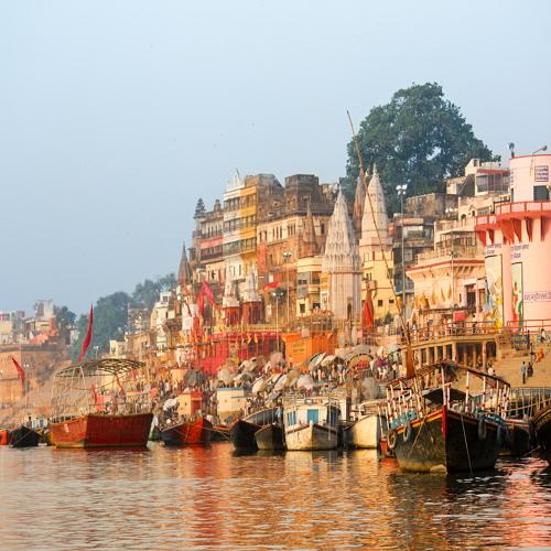 """"""" Varanasi - by best Astrologer and Vastu consultant in Pune, India"""""""