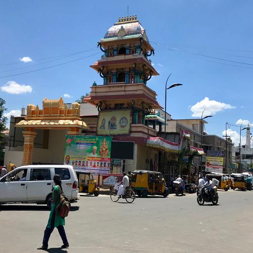 """"""" annavaram temple by best Astrologer and Vastu consultant in Pune, India"""""""