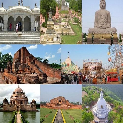 """ bihar / India Pilgrimage Holy Shrines Of Tridosha , Panchamahabhootas Importance by best Astrologer and Vastu consultant in Pune, India"""