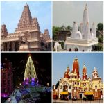 """ Delhi / India Pilgrimage Holy Shrines Of Tridosha , Panchamahabhootas Importance by best Astrologer and Vastu consultant in Pune, India"""