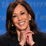""" kamala harris by best Astrologer and Vastu consultant in Pune, India"""