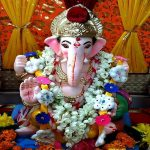 """"""" pleasing lord ganesha by best Astrologer and Vastu consultant in Pune, India"""""""